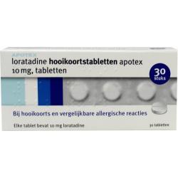 loratadine 10mg Apotex uad