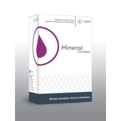 Mineraal complex