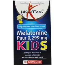 Lucovitaal melatonine kids p @
