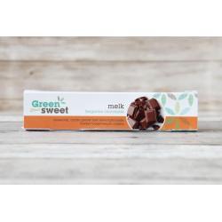 Stevia chocoreep melk