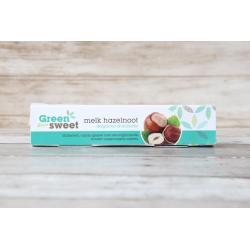 Stevia chocoreep melk hazelnoot