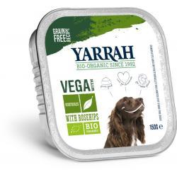Yarrah hond alucup veg groente