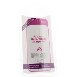 Razorpit scheermesrein roze bs