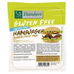 Damhert hamburgerbrood gv
