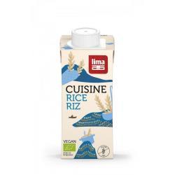 Lima rice cuisine @