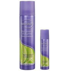 Andrelon droog shampoo volume