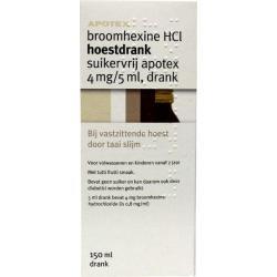 broomhexine 4mg/5 drk apot av