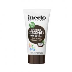 naturals coconut body scrub