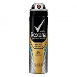 Deodorant spray sport defence