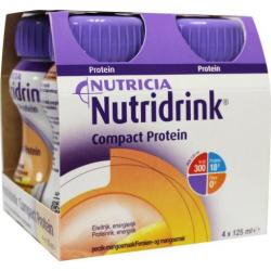 Nutridrink comp prot perz/mang