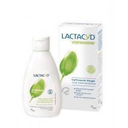 Lactacyd wasemulsie verfriss @