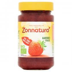 fruitspread aardbei 75% zon