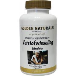 vetstofwisseling stimulator