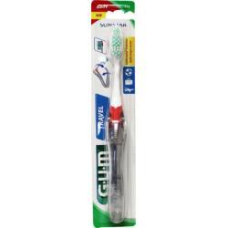 Reis tandenborstel