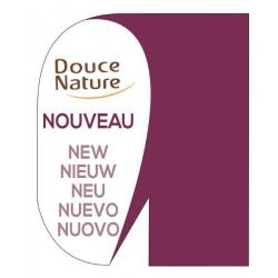 shelf tag Douce Nature new