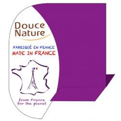 shelf tag Douce Nature made fr