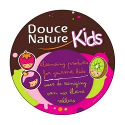 shelf tag Douce Nature kids