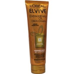 Leave in cream oil extraordinary