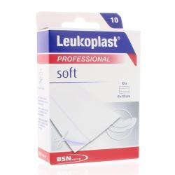 Leukoplast soft 6 x 10 cm