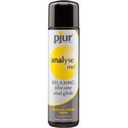 Analyse me relaxing silicone gel