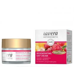Daycream regenerating cranberry & argan oil