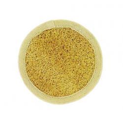 Peeling pad loofah / katoen