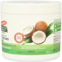Coconut oil formula conditioner