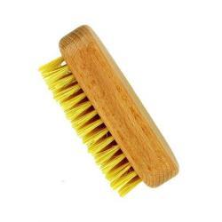 Nagelborstel beukenhout sisal haren