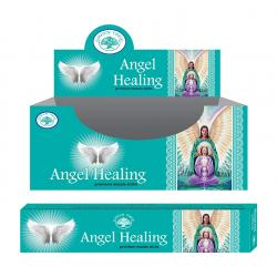 wierook angel healing