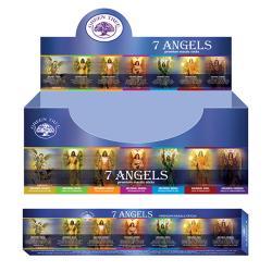 wierook 7 angels