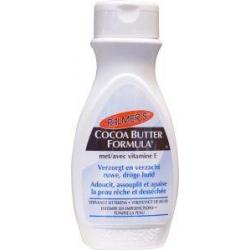 Cocoa butter formula lotion