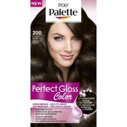 Perfect gloss 200 donker espresso