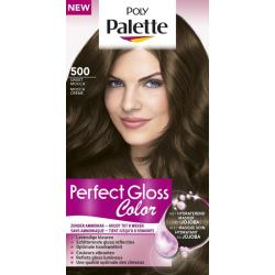 Perfect gloss 500 sweet mocca