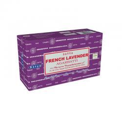 Wierook French lavender