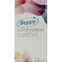 Condooms in doosje