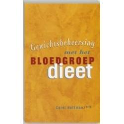 Bloedgroep dieet gewicht