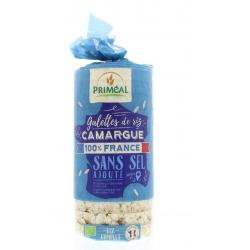 Rice cakes camargue zonder zout