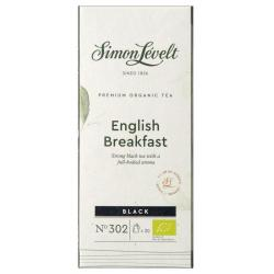 English breakfast Max Havelaar