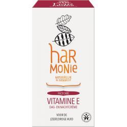 Vitamine E creme dag/nacht