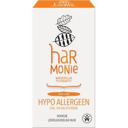 Hypo allergeen dag/nacht creme
