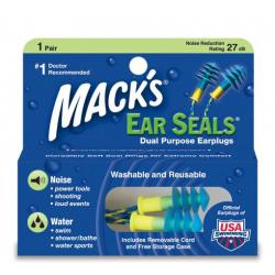 Ear seals