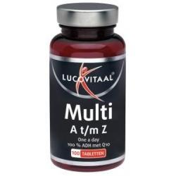 Multi A t/m Z +Q10