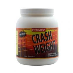 Crash weight vanille