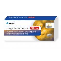 Ibuprofen 400 mg