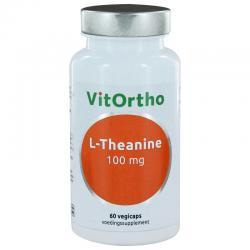 L-Theanine 100 mg