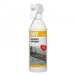 Hygienische sprayreiniger