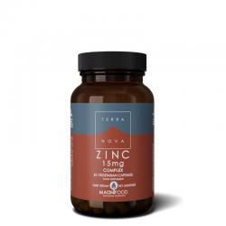 Zinc 15 mg complex