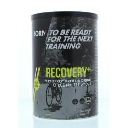 Recovery+