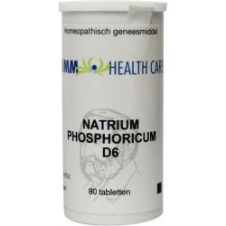 Natrium phos D6 9
