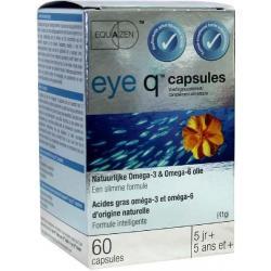 Eye Q omega3/6